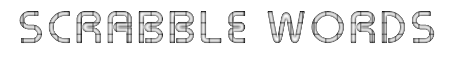 ScrabbleWords.net Logo